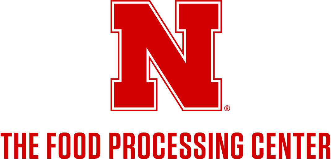 University of Nebraska - Lincoln Food Processing Center logo